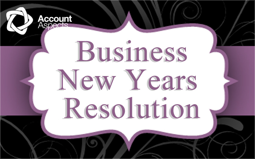 Business New Years Resolution