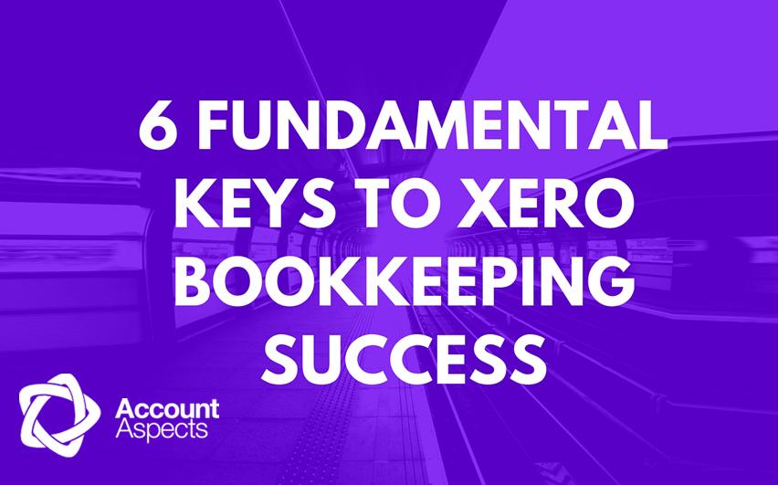 Xero Bookkeeping Success Achieved