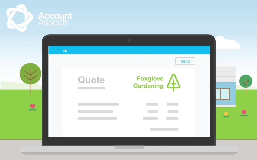 Xero Online Quoting