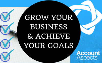 Growing Your Business with Solid Business goals