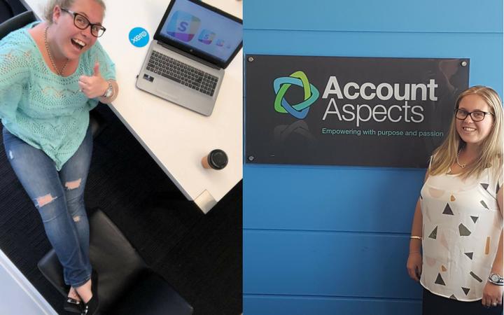 Meet Mel Juhnke Account Aspects Newest Bookkeeping Team Member