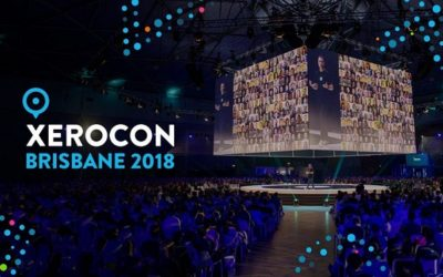 Xerocon Brisbane 2018