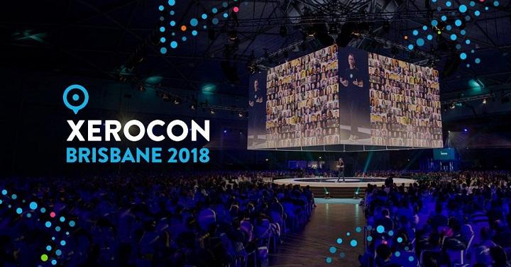 Xerocon Brisbane 2018