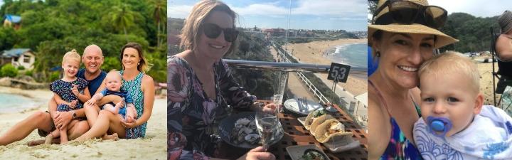 Kate Terrey Bookkeeper Account Aspects