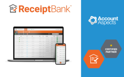 Receipt Bank Partnership